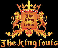 ♥ The King Louis ♥