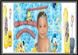 marketing plan for baby shampoo Marketing strategies within the baby product industry abstract when it comes to  babies, things are expensive and companies are always looking to develop.