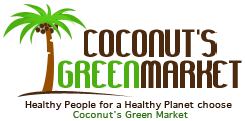 Coconut's Green Market