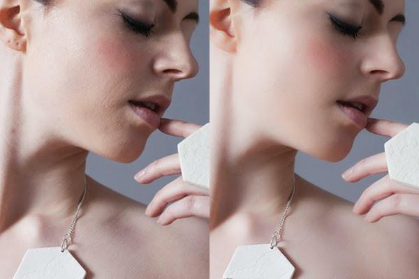 Photoshop Tutorial: Wrinkle Reduction