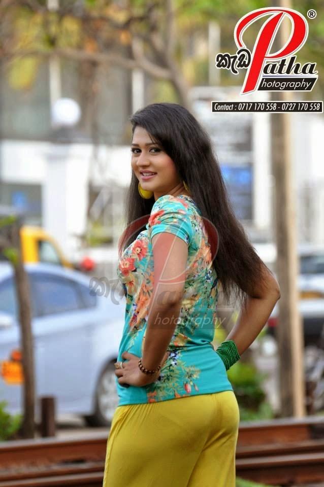 Ruwangi Rathnayake panty visible transperant dress ...