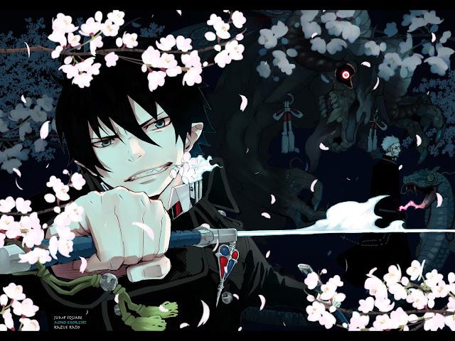 Rin Okumura Wallpaper 0028