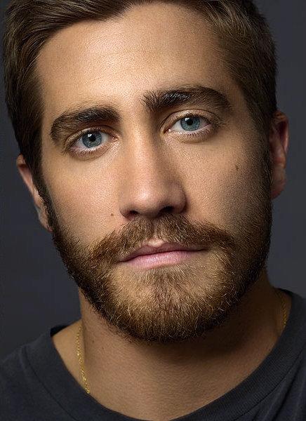 LadyK23 Talks Films and Randomness - Hot Men, With Beards