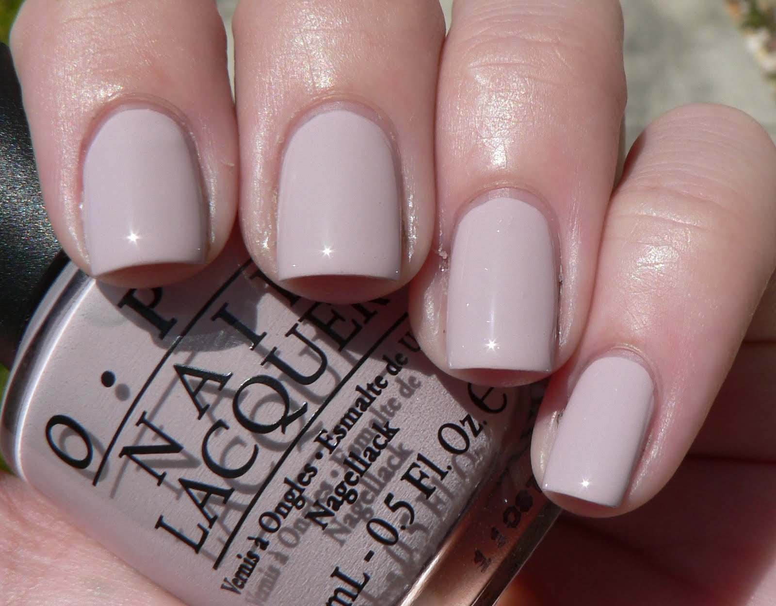 Let them have Polish!: O.P.I Pirates Week- Steady as She ...