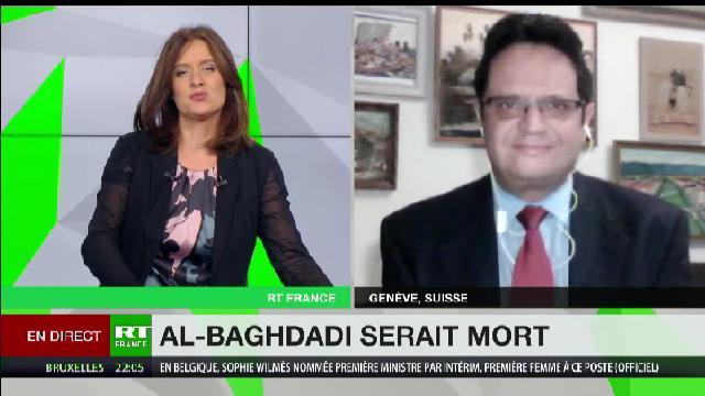 La mort de Baghdadi: Comment et Pourquoi?