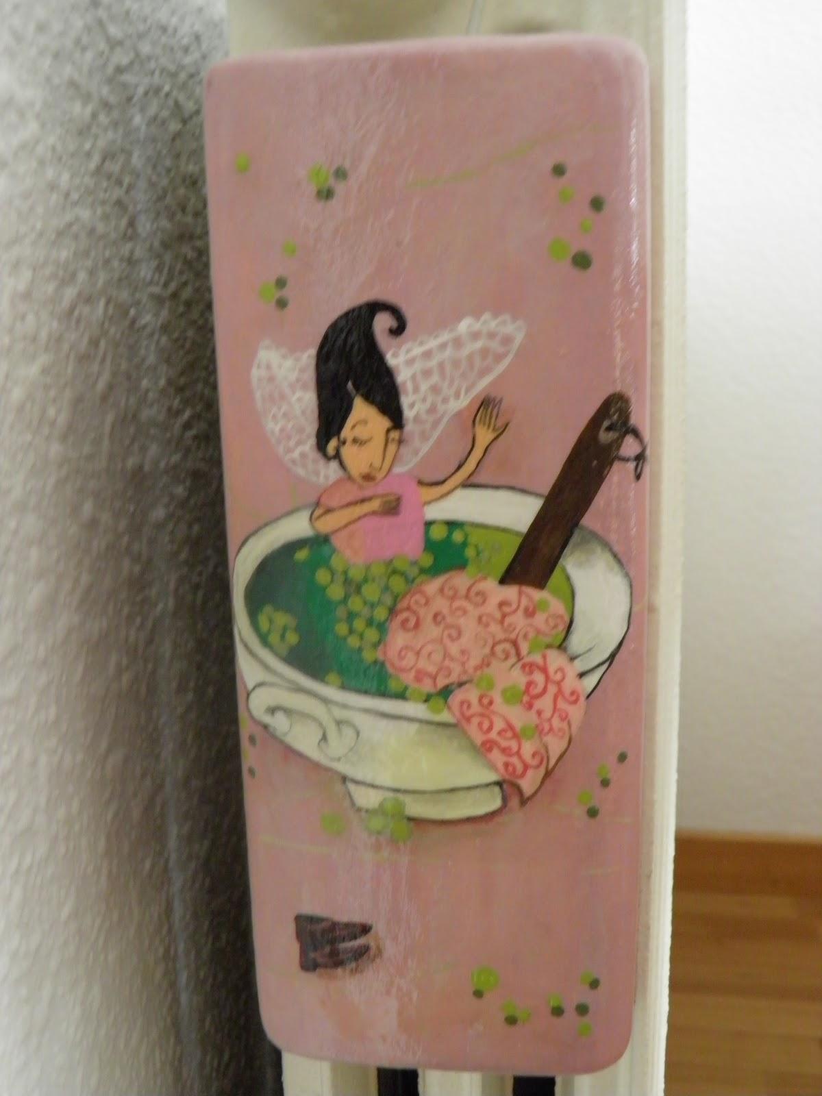 La lata de balletas humidificadores para radiador - Humidificadores para radiadores ...