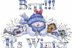 IT'S WINTER!!!!