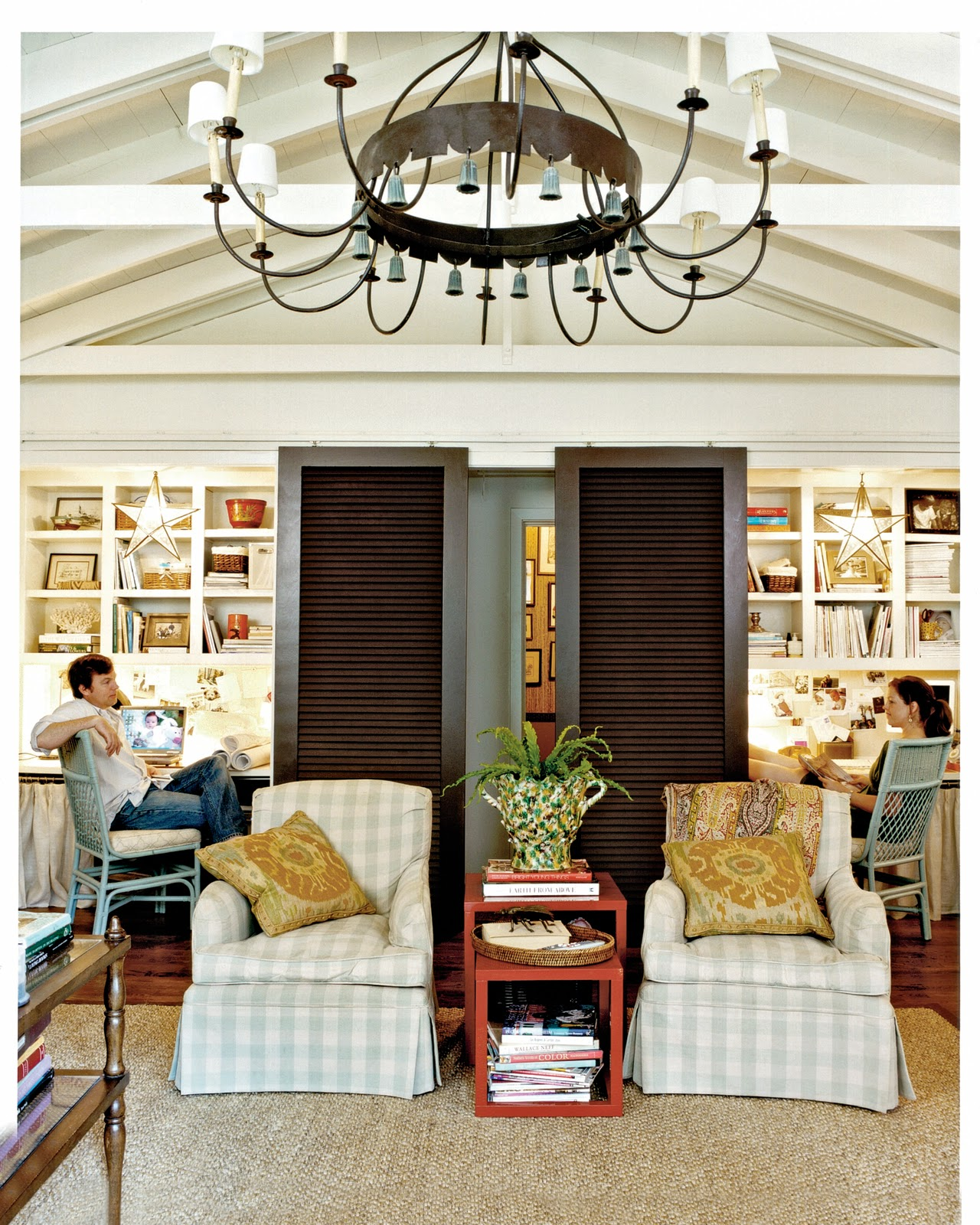 Living Room Southern Living Style the shabby nest southern living style is a great read for those like me obsessed with design and interested in how designers featured put particular rooms
