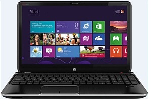 HP Envy dv6-7215tx Drivers For Windows 8 (64bit)