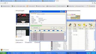 Tips Trik Mempercepat IDM Sampe 13 MB/Sec(IDM SPEED HACK)