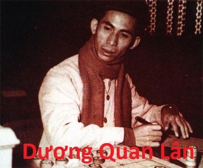 Dương-Quang-Lân