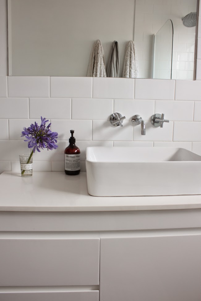Superb The Happy Home A real hopefully helpful honest guide to renovating your bathroom