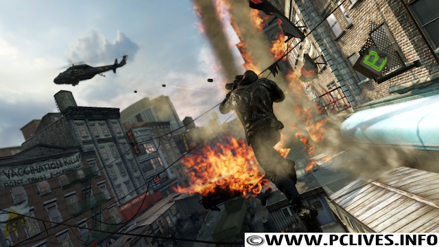 how to get full pc game Prototype 2 free
