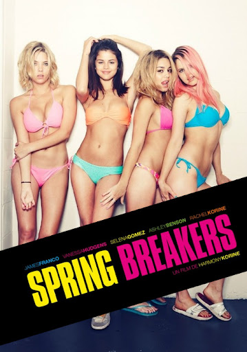 Diosas de la primavera (Spring Breakers)