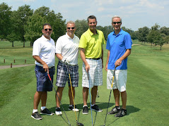 2012 Golf Outing Champions