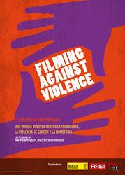 Mención especial en el Filming Against Violence para 'Gisëlle&Malice'