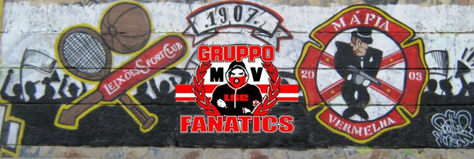 GRUPPO FANATICS MV'03