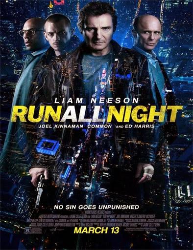 Ver Una noche para sobrevivir (Run All Night) (2015) Online