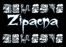 Zipacná
