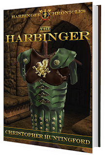~Harbinger Chronicles (Book 1: The Harbinger)~ Christopher Huntingford