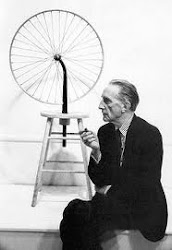 Marcel Duchamp. (Normandia1887-1968)