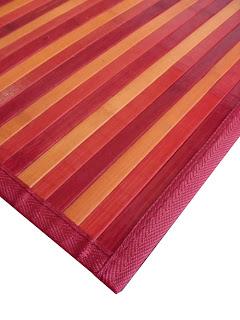 Stuoie cucina tappeti passatoie economiche tappeti - Tappeti in bamboo ...