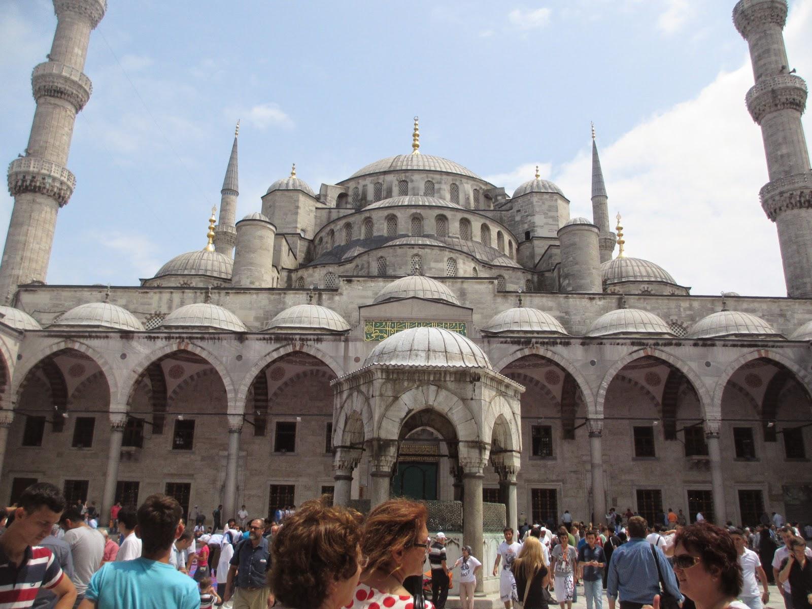 Travel Umroh Mei 2015 Terbaik Bagus dan Terpercaya
