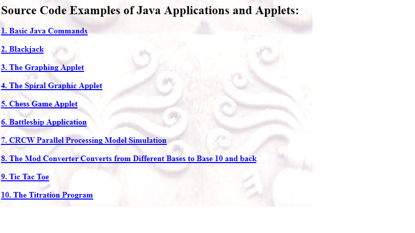 Java Mini Projects with Source Code - Free Download