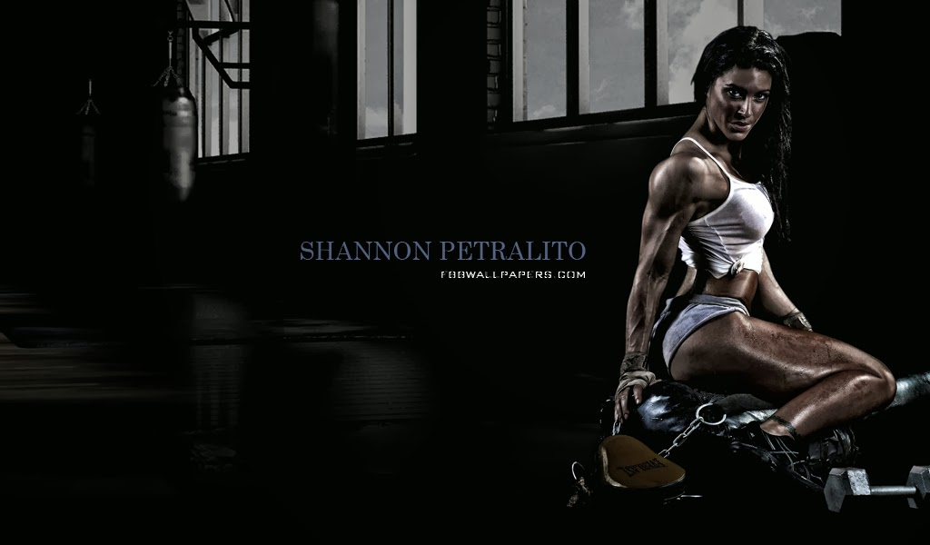 Shannon Petralito Wallpaper