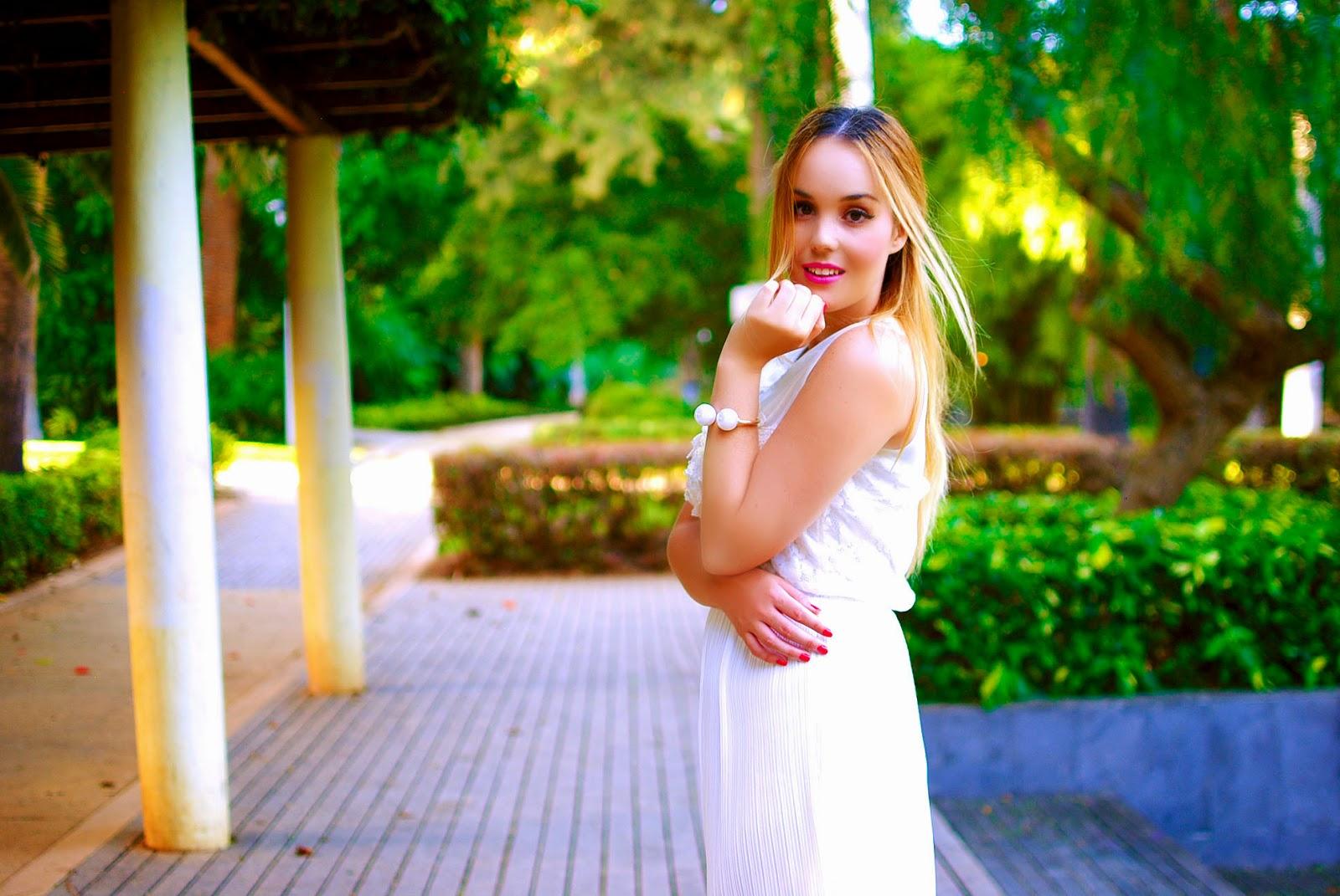 nery hdez, darccy, vestido vintage, vintage dress, white dress