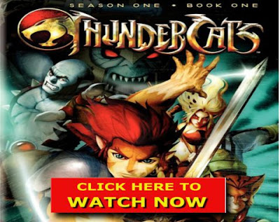 Thundercats Seasononline on Online Tv Rocks  Watch Thundercats Season 1 Episode 24 Online The Soul