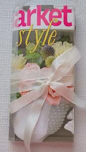 FOR SALE: Flea Market Style Journal