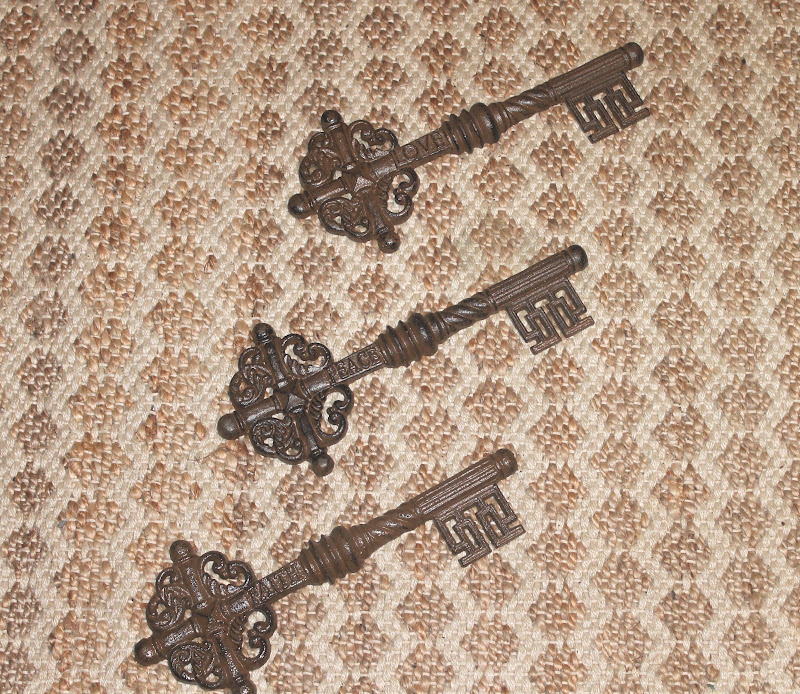 Decorative House Keys Image Search Results