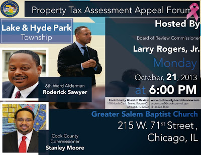 Property Tax Appeal Assistance Alameda County