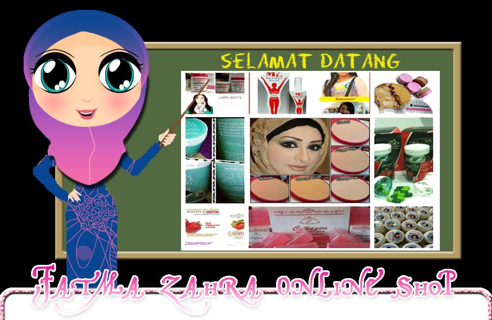 Fatma Zahra Online Shop