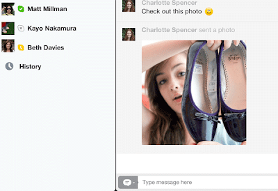 Skype adds photo sharing to iPad and iPhone app, soups up performance for both