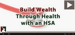 Build Wealth Through Health with an HSA