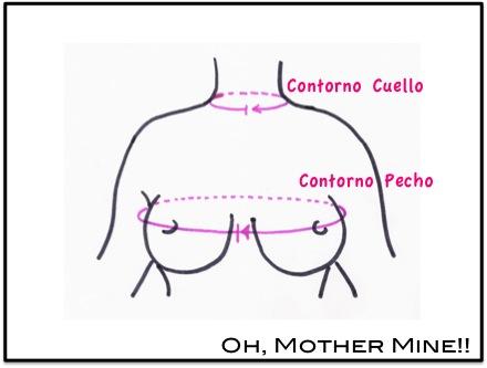 COMO TOMAR MEDIDAS PARA COSER ROPA | | Oh, Mother Mine DIY!!