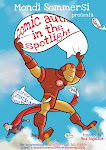 Comic Author in the Spotlight