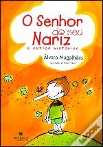 O SENHOR DO SEU NARIZ