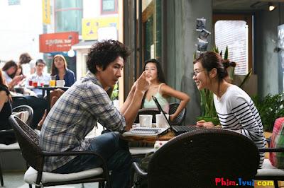 Phim Câu Chuyện Yêu Đương - Petty Romance [Vietsub] Online