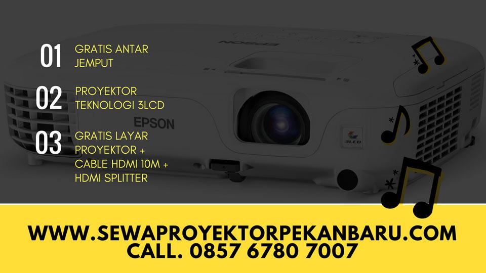Sewa Proyektor Pekanbaru - Rental Projector Pekanbaru - Sewa Infocus Pekanbaru