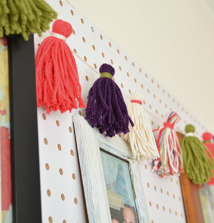 http://www.lovelywren.com/diy-color-pop-tassel-garland/