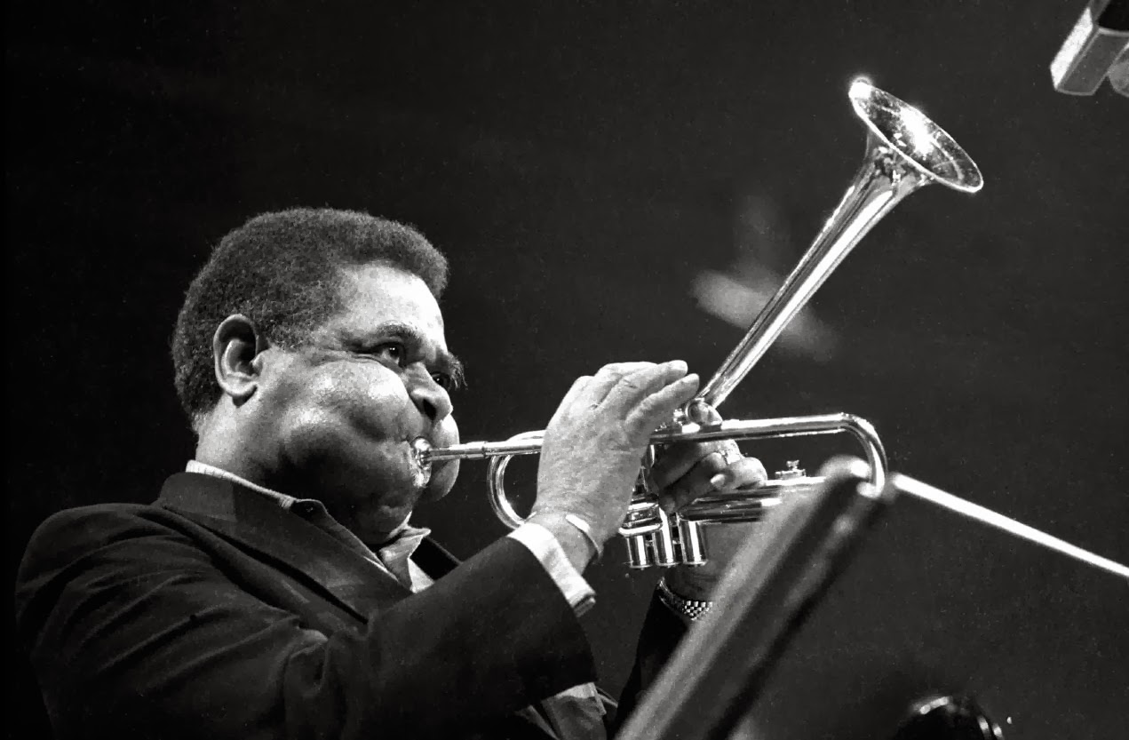an examination of the video dizzy gillespie quintet jazz 625 1966 Dizzy gillespie quintet-(jazz 625) 1966 dizzy gillespie - soul & salvation - 1969 - full album dizzy gillespie - a night in tunisia live 81 view all videos.