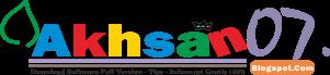 Akhsan07.blogspot.com | Tempat Gratis Download Software Full Version