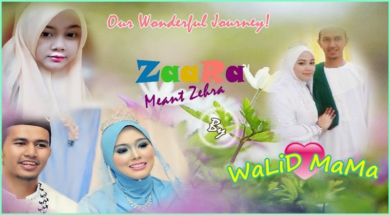 Zaara meant Zehra