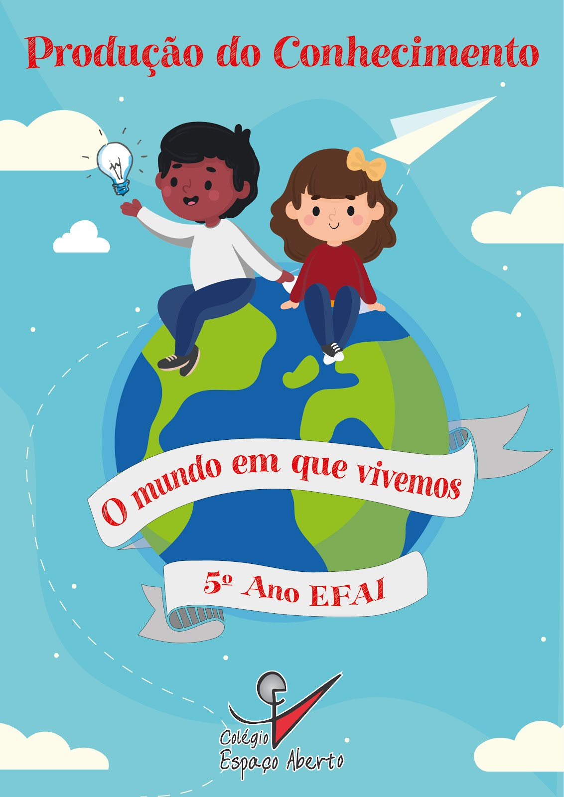 Manual da PC 2020 - 5º ano EF