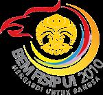 Logo BEM FISIP UI: dalam Isabella Fawzi