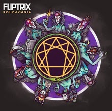 Fliptrix - Polyhymnia (Review)