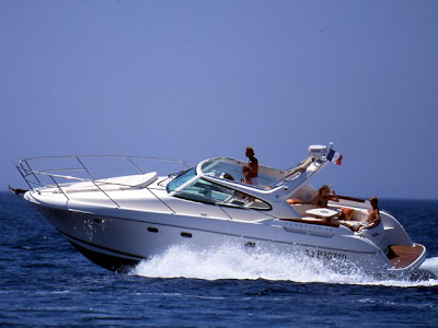 Monaco Classic Week rent a boat